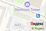 Схема проезда до компании Home-Santehnika в Москве