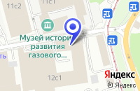 Схема проезда до компании МОСКОВСКИЙ ФИЛИАЛ АВТОБАЗА ПОЧТА РОССИИ в Москве