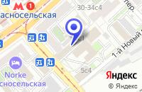 Схема проезда до компании МЕБЕЛЬНЫЙ МАГАЗИН КАСКАД-МЕНЕДЖМЕНТ в Москве
