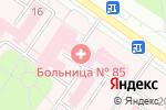 Схема проезда до компании 03 Аптека в Москве