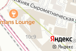 Схема проезда до компании Greenskin в Москве