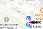 Схема проезда до компании Торгово-полиграфическая компания в Москве