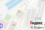 Схема проезда до компании Школа водных видов спорта в Москве