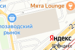 Схема проезда до компании Все Грили в Москве