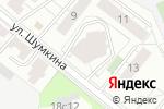 Схема проезда до компании Эгоист в Москве