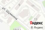 Схема проезда до компании Автоконсультант в Москве