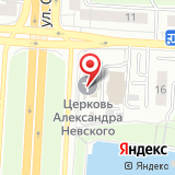 Храм Александра Невского в Кожухове