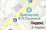 Схема проезда до компании Дядя Борода в Москве