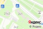 Схема проезда до компании GSMmobi в Москве