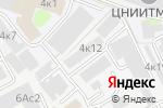 Схема проезда до компании Кофулсо М в Москве