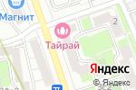 Схема проезда до компании Аквафор в Москве