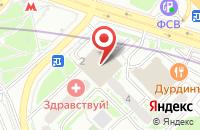 Схема проезда до компании Редакция Журнала «Ветеринария» в Москве
