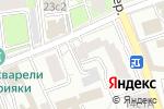 Схема проезда до компании ЛИЛА в Москве