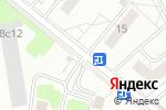 Схема проезда до компании Высшая школа лидерства в Москве