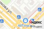 Схема проезда до компании Либро в Москве