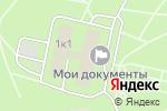 Схема проезда до компании Московская муниципальная коллегия адвокатов в Москве