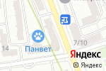 Схема проезда до компании GOSTZAEM в Москве