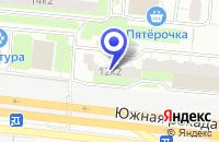 Схема проезда до компании МАГАЗИН СОМОВСКАЯ МЕБЕЛЬ в Москве