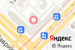 Схема проезда до компании InCar в Москве