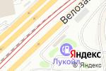 Схема проезда до компании Автогарант в Москве