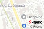 Схема проезда до компании Тренер-Фигурное катание Пролетарская в Москве