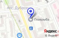 Схема проезда до компании АВТОШКОЛА ФОРМАС в Москве