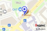 Схема проезда до компании ТРАНСПОРТНАЯ КОМПАНИЯ ТРАНЗИТ-ТК в Москве