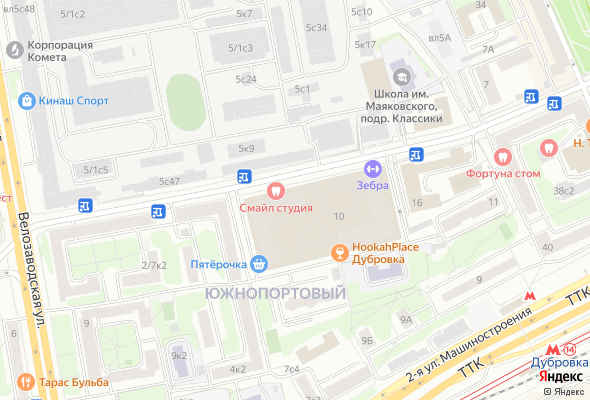 продажа квартир Дубровская Слобода