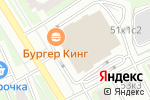 Схема проезда до компании АВТОМАГ в Москве