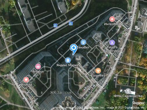 Продам машиноместо, 10 м², Москва, улица Михневская, 8