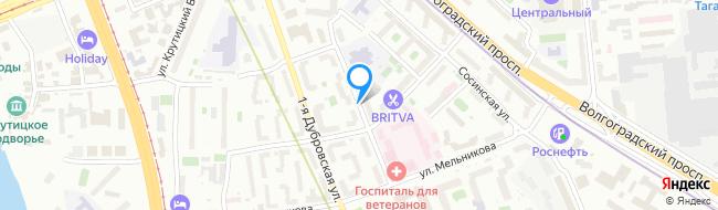 улица Дубровская 2-я