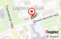 Схема проезда до компании Группа Компаний Экономика в Москве