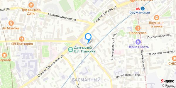 Головной офис банка НоваховКапиталБанк