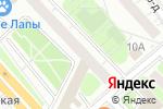 Схема проезда до компании DI AMMON в Москве
