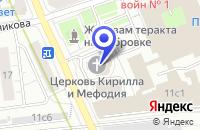 Схема проезда до компании  ДК ЗАВОД МОСКОВСКИЙ ПОДШНИК в Москве