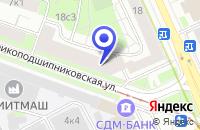 Схема проезда до компании АПТЕКА МЕДСАНЧАСТЬ № 53 в Москве