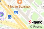 Схема проезда до компании We-Vibe в Москве