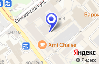 Схема проезда до компании МАГАЗИН КОСМЕТИКИ ЕВРОЛЮКС в Москве