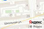 Схема проезда до компании Женщины бизнеса в Москве