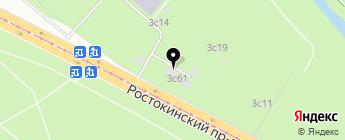 Porter-remont на карте Москвы