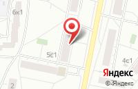 Схема проезда до компании Аргус-Индустрия в Москве