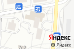 Схема проезда до компании Азбука шитья в Москве