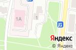 Схема проезда до компании Сеть автостоянок в Москве