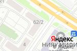Схема проезда до компании RegenBogen в Москве