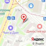 Московская Ассоциация Кулинаров