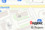 Схема проезда до компании ART Studio ANNA RA в Москве