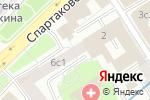 Схема проезда до компании СТОЛИЧНАЯ ОЦЕНОЧНАЯ КОМПАНИЯ в Москве