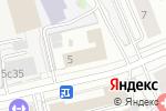 Схема проезда до компании Kupi-Magnit в Москве
