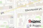 Схема проезда до компании Центральные научно-реставрационные проектные мастерские в Москве