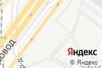 Схема проезда до компании Магазин автозапчастей для иномарок в Москве
